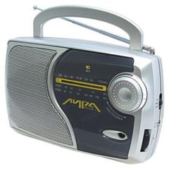 Радиоприемник Радиоприемник ИРЗ Лира РП-238-1