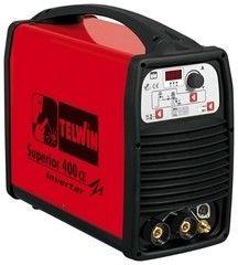 Сварочный аппарат Сварочный аппарат Telwin Superior 400 CE 400V