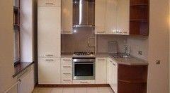 Кухня Кухня на заказ VMM Krynichka Пример 3