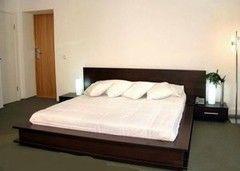 Кровать Кровать Алукар Вариант №1