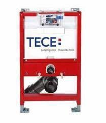 Инсталляция TECE TECEprofil для установки подвесного унитаза, h = 820 мм, арт. 9 300 001