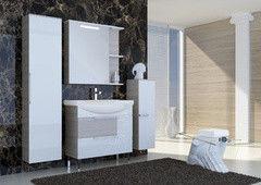 Мебель для ванной комнаты Ювента Sofia Nova 95 Sand Driftwood