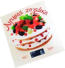 Кухонные весы Кухонные весы Василиса ВА-006 Лучшая хозяйка