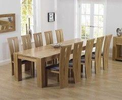 Обеденный стол Обеденный стол Orvietto Стол ST141