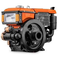 Двигатель Toyokawa G581