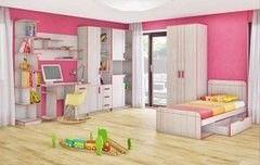 Детская комната Детская комната Феникс-Мебель Рио (вариант 1)