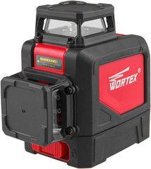 WORTEX Лазерный нивелир LL 0330 X (LL0330X00014)
