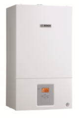 Котел Газовый котел Bosch Gaz 6000 WBN 18 CRN