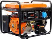 Генератор Генератор Daewoo Бензиновый генератор Daewoo Power GDA 7500E