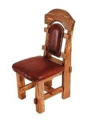 Кухонный стул Orvietto Ришелье VIP SL002