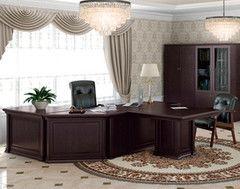 Мебель для руководителя Мебель для руководителя Антарес-Дисконт Пример 85