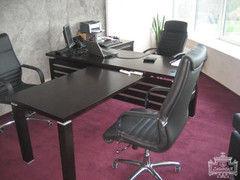 Мебель для персонала ZalantaR Пример 93