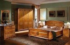 Спальня Лидская мебельная фабрика Провинция сп