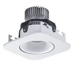 Светодиодный светильник Lucia Tucci Limba 464.1-7W-WT