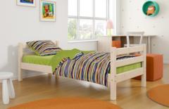 Детская кровать Детская кровать Мебельград Соня (вариант 1)