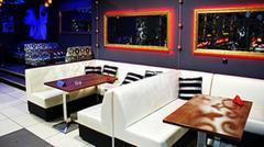 Мебель для баров, кафе и ресторанов ВФТ Вариант 28
