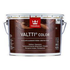 Защитный состав Защитный состав Tikkurila Valtti Color (9 л)
