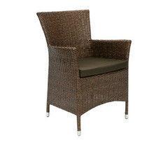 Кресло из ротанга Garden4you WICKER-1 12691