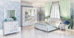 Спальня Мебель-Неман Бристоль