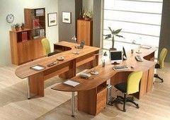 Мебель для персонала Алукар Пример 10