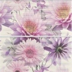 Плитка Плитка Opoczno Basic Palette chinese asters 59.4x60