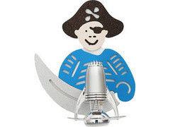 Детский светильник Nowodvorski 4950 Pirate