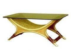 Стол из ротанга Sedia Ниагара