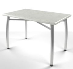 Обеденный стол Обеденный стол САВ-Лайн Шелби дуо 110х70