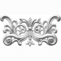 Лепной декор Decomaster Декоративный элемент DA-720