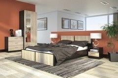 Спальня Stolline Флер