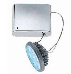 Настенно-потолочный светильник Fabbian Orbis D70 G03 15