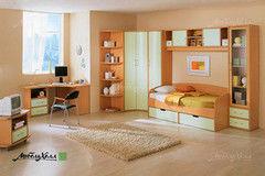 Детская комната Детская комната Мебель Холл Инфансия