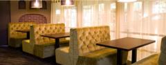 Мебель для баров, кафе и ресторанов Levsha Манхетен (manhetten)