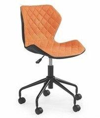 Офисное кресло Офисное кресло Halmar Matrix (оранжевый)