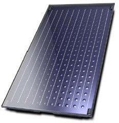 Солнечный коллектор Солнечный коллектор Buderus Logasol SKN 4.0-w V2 (горизонтальный монтаж)