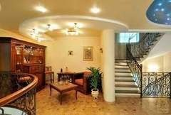 Ремонт квартир под ключ Ремонт коттеджей ЭФАЛ-СтройБел Ремонт дома «под ключ»
