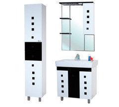 Мебель для ванной комнаты Bellezza Натали 80 см
