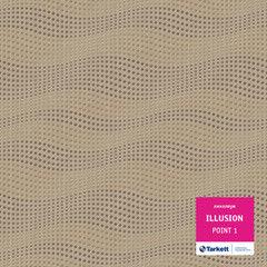 Линолеум Бежевый линолеум Tarkett Illusion Point 1