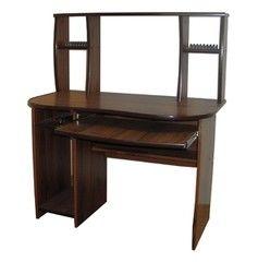 Письменный стол Стол компьютерный Сапёрмебель СМ-030.03
