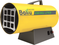 Тепловая пушка Тепловая пушка Ballu BHG-10