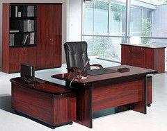 Мебель для руководителя Мебель для руководителя Антарес-Дисконт Пример 86
