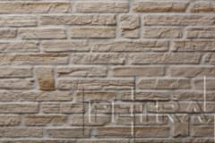 Искусственный камень Petra Рим 06П1 (270x40x15)