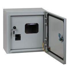 Распределительный щит EKF ЩУ-1/1-1 двухдверный IP54 (310х300х160) PROxima
