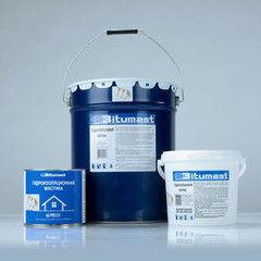 Bitumast Гидроизоляционная 5 л