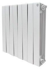 Радиатор отопления Радиатор отопления Royal Thermo PianoForte 500/BiancoTraffico (10 секций)