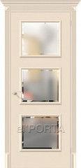 Межкомнатная дверь Межкомнатная дверь el'PORTA Классико-17.3 Ivory