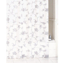 Iddis Штора для ванной комнаты Elegant Silver SCID 132P