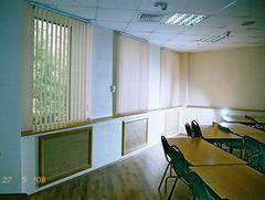 Экран для радиаторов Бамбуковый рай Рамка (МДФ)-19