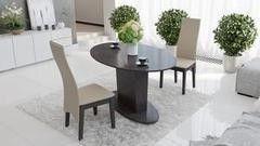 Обеденный стол Обеденный стол ТриЯ раздвижной Марсель 2