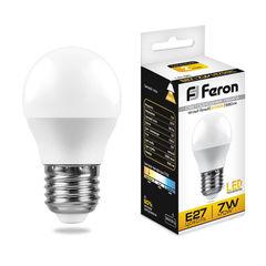 Лампа Лампа Feron LB-95 (25481)